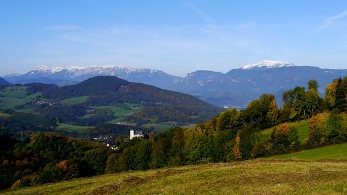Rax & Schneeberg