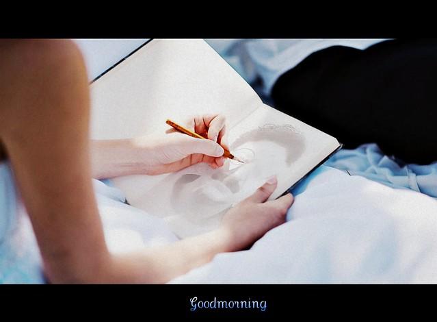 Photo:Goodmorning By patrick.verstappen