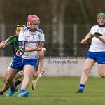 Monaghan v Mayo - Nickey Rackard Cup 2020