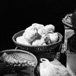 Still Life Cabbage  (Nikon F6 / Ektar)