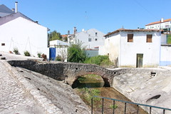 Ponte Medieval de Pontével, Cartaxo