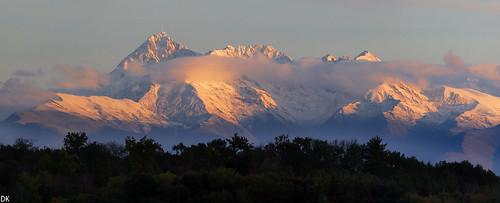 Massif du pic du Midi de Bigorre
