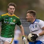 Monaghan v Meath - AFL Div. 1 2020