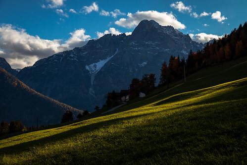 Spitzkofel - Osttirol - Österreich