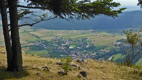 Maiersdorf from Hohe Wand Austria_w_P1020177