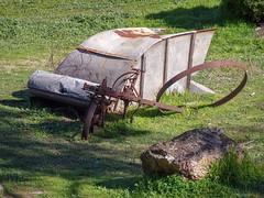 Agricultural Junk/Heritage