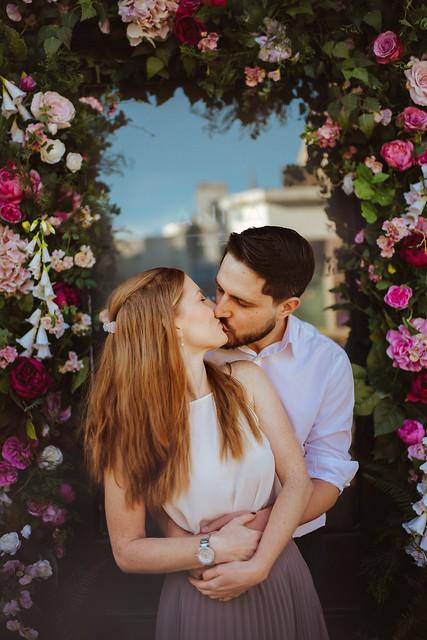 Photo:Lydia & Adam 1 By joabsmithphotography