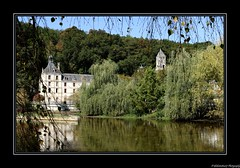 Brantôme- Dordogne- France