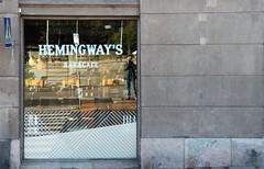 Hemingway`s bar & cafe
