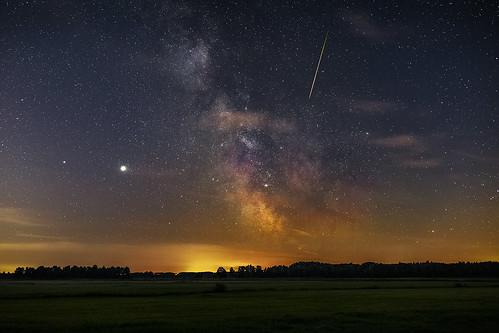 Droga Mleczna / The Milky Way