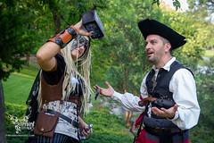 Talk Like a Pirate Day 2020