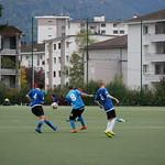 Championnat Régional Foot à 7 [adultes] - journée 1 - phase 1 - secteur 01/69/74 & 38/73 - Annecy (74) - 17 octobre 2020