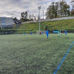 Championnat Régional Foot à 7 [adultes] - journée 1 - phase 1 - secteur 42/43/63 - Firminy (42) - 24 octobre 2020
