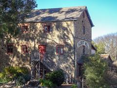 Albert Mill