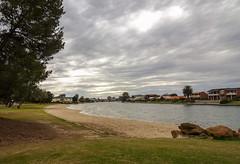 A West Lakes Beach