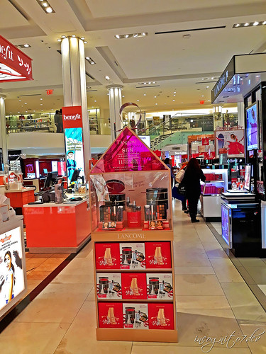 Inside Macy's Herald Square 34th St & 6th Ave Midtown Manhattan New York City NY P00693 20191027_165044