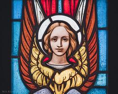 Angelic Glass