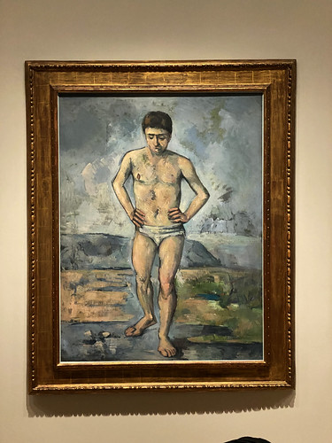 Cézanne at MoMA - The Museum of Modern Art