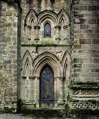Abbeys, Priorys and Churches.