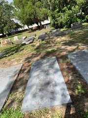 Hopewell Church Cemetery, Tampa
