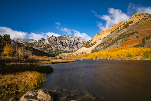 North Lake, Bishop, California