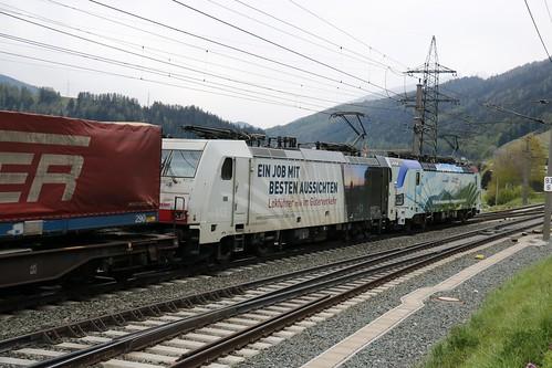 193773-9 LM & 186443-8 LM pass Matrei am Brenner Austria 140519 (4)