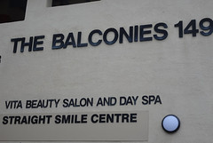 Come to the Balconies for a Straight Smile