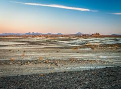 Trona Pinnacles Sunset Mojave Desert Calfornia Fuji GFX 100 Zen Tao Fine Art Landscape Nature Photography! California Desert Pinnacles! Elliot McGucken 45EPIC Master Medium Format Photographer Fujifilm GFX100 & Fujifilm Fujinon Lens!