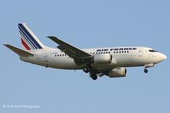 F-GJNK_B735_Air France_-