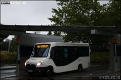 Vehixel Cityos Advance 4/34 – Verdié Autocars / Tisséo