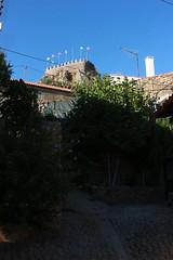 Castelo de Penha Garcia, Idanha-a-Nova (Ruínas)