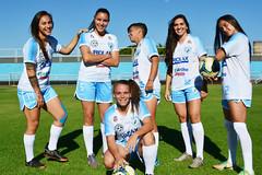 27-10-2020: Novos uniformes equipe feminina Colégio Tsuru Oguido/ Londrina Esporte Clube