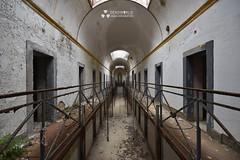 UE: Military Prison