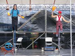 Festival de Arte PZ 2009