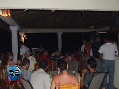 Aniversario Hotel Bahía Azul 2009
