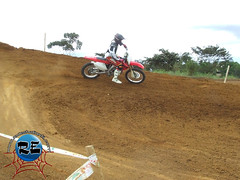 Motocross ASUMOTO 2009