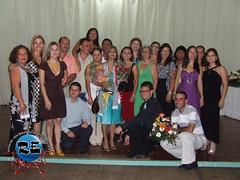 Graduación Nocturno PZ 2009
