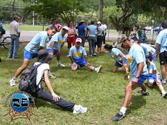 Olimpiadas Especiales 2009