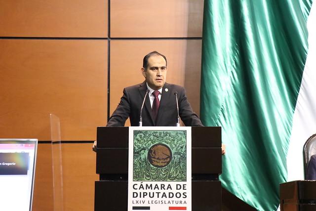 28/10/2020 Comisión De Puntos Constitucionales
