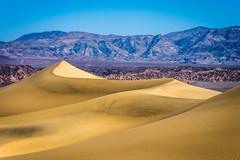 Death Valley Dunes Fuji GFX100 Zen Tao Fine Art Landscape Nature Photography! Mesquite Dunes Death Valley National Park California Desert! Elliot McGucken 45EPIC Master Medium Format Photographer Fujifilm GFX 100 & Fujifilm Fujinon Lens!