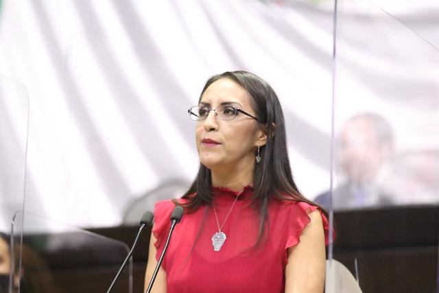 28/10/2020 Tribuna Diputada Laura Imelda Pérez