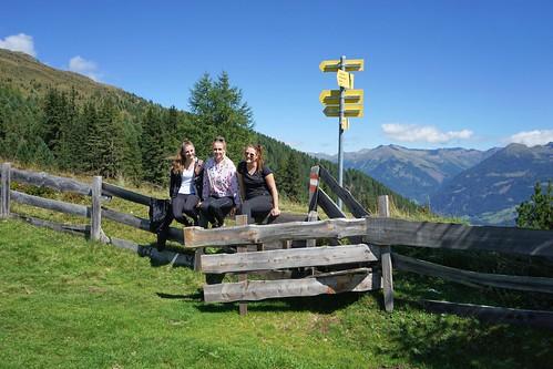 Wandern im Drautal - Kärnten