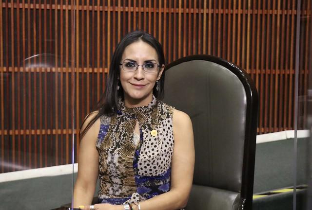 27/10/2020 Comparecencia Secretaria De La Función Pública Irma Eréndira Sandoval