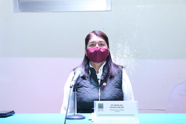 27/10/2020 Comisión De Salud