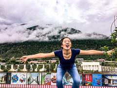 LinZhi, Tibet, 林芝,西藏- freedom