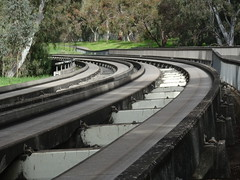 Busway Bend