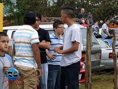 III Fecha Rallycross 2010