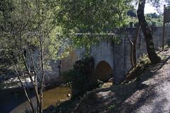 Ponte de Cavez, Cabeceiras de Basto