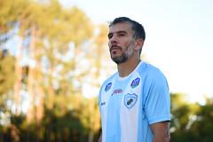 29-10-2020: Leandro Donizete, volante
