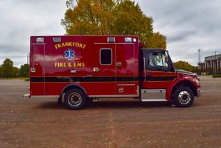 2659 Frankfort Fire & EMS